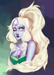 Opal by Patchiiri