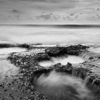 coral tide pools by grevys