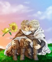 APH: Please be Mine by xiaoyugaara