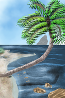 Island by VinceJay