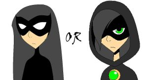 Which one is better? Srsly... by Anodite