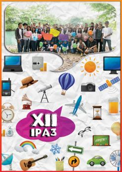 XII IPA 3 cover by Kid-FsX