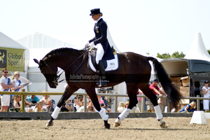 Dressage 31 by JullelinPhotography