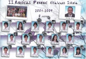 My old class :heart: by Maryanne007