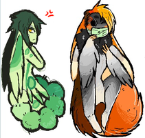 Iscribble by BOX-Of-Lulz
