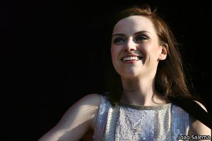 Amy Macdonald : RiR 4 by cer3al
