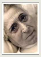 GRANDMOTHER by kungfuat