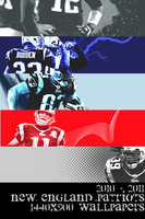 2010-2010 New England Patriots by wrennette