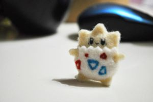Coming soon (togepi) by FluffyParcel