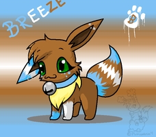 Chibi Breeze by aWWEsomeSoph