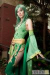 Rydia of the Mist by TheBigTog