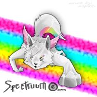 Spectrruuum yes by devimu