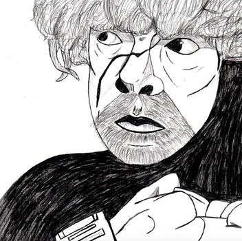 Tyrion Lannister by Pisces--Dreamer