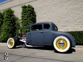 Prime Gray Coupe by Swanee3