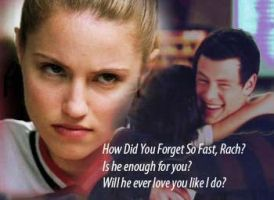 How Did You Forget?- FaBerry by TeenagePsycho