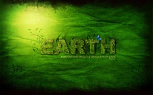 EARTH by RiegersArtistry