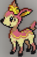 Deerling by gaiarage