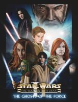 Star Wars: The Ghosts of the Force by Entropist2009