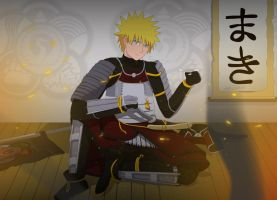 Naruto The Ethernal Emperor Gaiseric427 by StikyfinkaZ-003