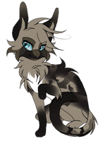 TDE: Sugarpaw by INfernoLynx