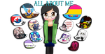 All about Me by Kari4ever