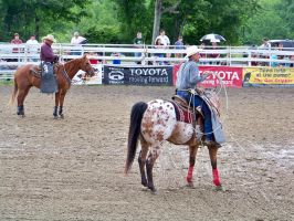 21 goshen rodeo by dragon-orb