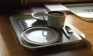 Place Setting by Whazizname