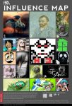 Influence Map Meme by ForestBugDA