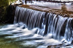 Waterfall by paully93