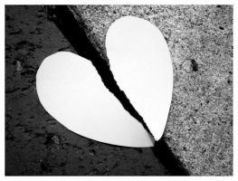 And Then.. My heart was Broken by JacquiJax