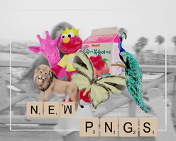 #New Pngs by YouWouldntKnowLove