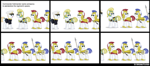 Guard Hierarchy by FirstAwesomePlatoon