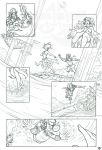 Puck 0 - PAG 7 - Pencils by giulal