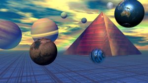 Planet Party by Topas2012