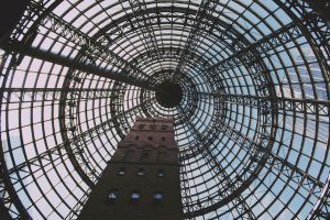 melbourne central by anniebum