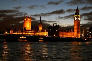 Parliament by Enigma784