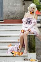 Chii Chobits 4 by JuTsukinoOfficial