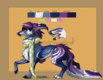 Adoptable Auction 1 [CLOSED] by ScarlettFeather