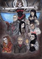 Repo The Genetic Opera by evolajones