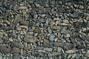 rough stone wall texture 1 by BlokkStox