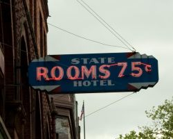 State Room Sign Stock by slave-screams-stock