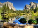 Yosemite by sublogic