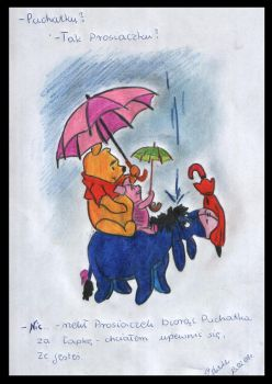 Pooh... by elorole