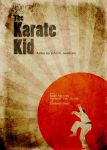 The Karate Kid by Hoboballan