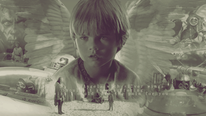 Angel with silver wings... by Starwarsowa