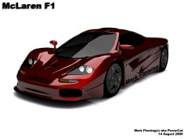Mclaren by PowerCat