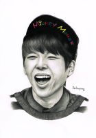 Woohyun by Destinyrung95