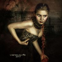 Captive by vampirekingdom