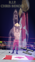 RIP Chris Benoit by scrik