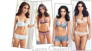 Lacey Chabert by ResolutionDesigns